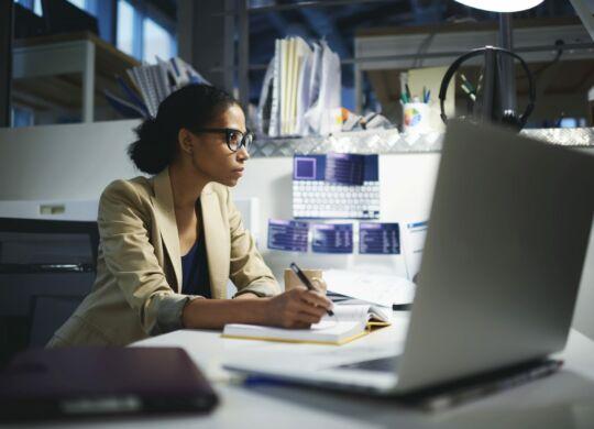 Descubra as sete principais atividades do profissional de Processos Gerenciais