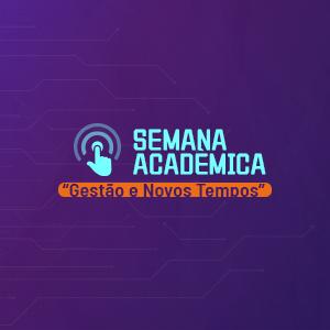 Semana Acadêmica 2020/2