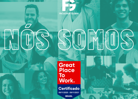 FG Great Place To Work